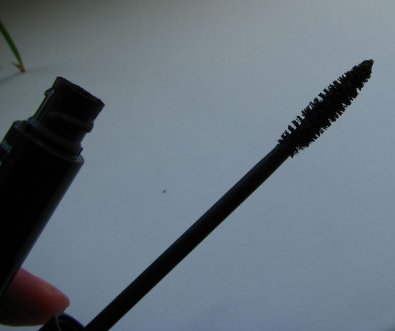 Тушь для ресниц Abyssinia Oil Mascara от Korres фото 1