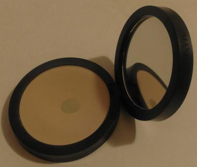 Компактная пудра для лица Luminous silk powder (оттенок № 4) от Armani фото 2