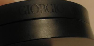 Компактная пудра для лица Luminous silk powder (оттенок № 4) от Armani фото 3