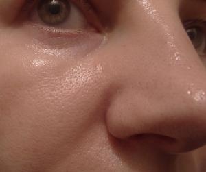 Компактная пудра для лица Luminous silk powder (оттенок № 4) от Armani фото 7