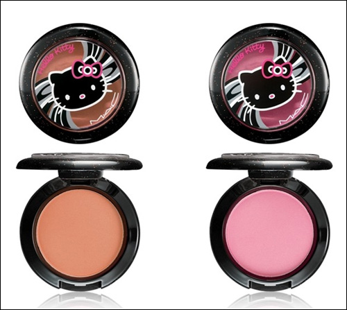 MAC&Hello Kitty фото 11