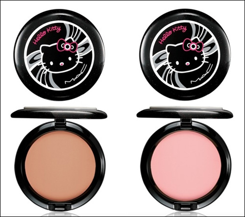 MAC&Hello Kitty фото 12