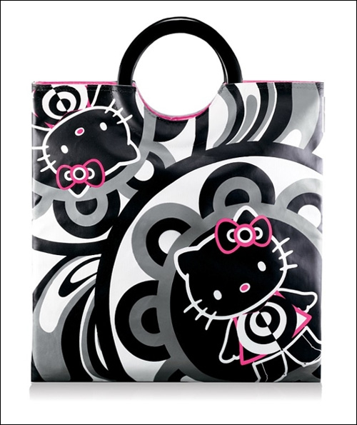 MAC&Hello Kitty фото 18