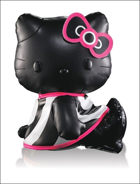 MAC&Hello Kitty фото 24