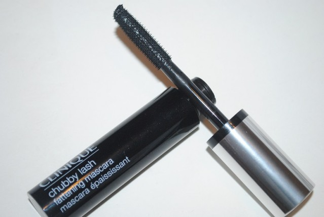 Новая тушь Clinique Chubby Lash Fattening Mascara фото 2