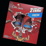 Набор Old Spice Odor Blocker