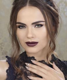 Праздничная коллекция макияжа IsaDora Boho Baroque Collection Holiday 2016