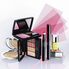 Весенняя коллекция макияжа Dior Colour Gradation Makeup Collection Spring 2017