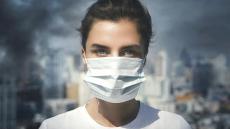 Косметика-антисмог: для жительниц мегаполисов и не только
