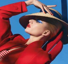Летняя коллекция Transat Makeup 2014 Colletion от Dior