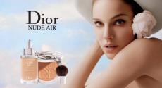 Dior презентовал новую коллекцию тональных средств 2015
