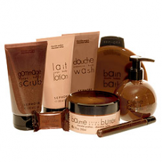 Лосьон для тела Lait lotion corps body от Sephora
