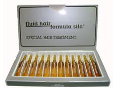 Ампулы для волос Fluid Hair Formula Silc Special Hair Treatment от WT-PROGRESS