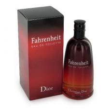 Мужская туалетная вода FAHRENHEIT от Christian Dior