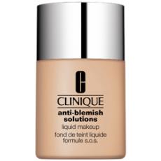 Тональный крем для проблемной кожи Anti-Blemish Solutions Liquid Makeup (оттенок 02 ivory) от Clinique