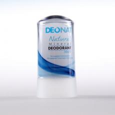 Природный дезодорант Кристалл от Deonat