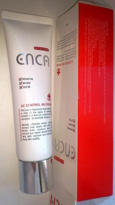 ВВ крем AC control bb cream ENCA от Rojukiss
