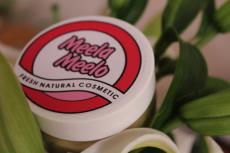"""Крем-масло для рук и ног """"Нежные лапки"""" от Meela Meelo"""