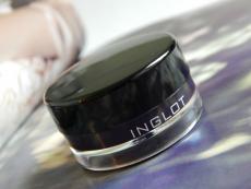 Гелевая подводка для глаз AMC Eyeliner gel (оттенок № 75) от Inglot