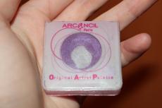 Тени для век (violet ivresse № 320) от Arcancil