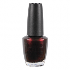 Лак для ногтей Midnight in Moscow (оттенок NLR 59) от OPI