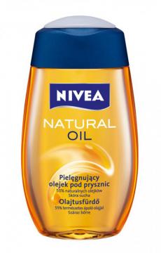 Масло для душа от Nivea