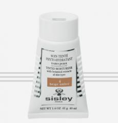 Фитоувлажняющий оттеночный крем Soin Teinté Phyto-Hydratant от Sisley