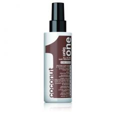 Спрей-маска для волос с ароматом кокоса Coconut ALL IN ONE HAIR TREATMENT из серии Uniq One от Revlon Professional
