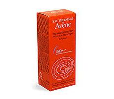 Солнцезащитная эмульсия Very high protection emulsion SPF 50 от Avene