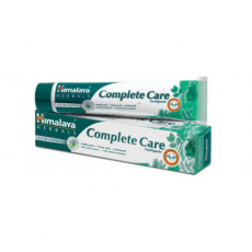 Зубная паста Complete Care от Himalaya Herbals