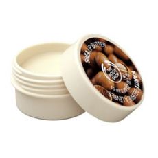 Масло для губ Ши от The Body Shop
