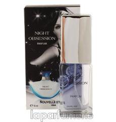 Night Obsession (Мания Ночи) от Новая Заря