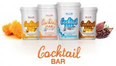 Серия бальзамов для волос Cocktail Bar от Ollin Professional (Milk Coctail, Egg Shake и Chololate)