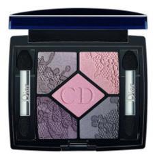 "Тени для век ""Boudoir Look"" №743 Coquette от Dior"