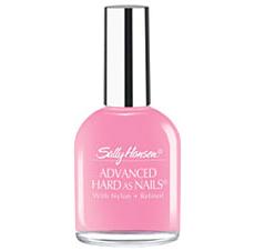 Лак для ногтей Advanced hard as nails with nylon+retinol от Sally Hansen