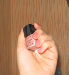 Лак для ногтей Glassage 20 in 1 от Vivienne Sabo