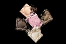 Тени для век 5 Couleurs Iridescent №609 (Earth Reflection) от Dior