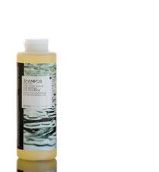 Тонизирующий шампунь с протеинами риса и олигоэлементами от Korres