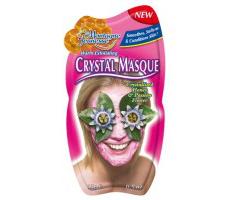 """Кристаллическая согревающая маска для лица """"Засахаренный мед и страстоцвет"""" от Montagne Jeunesse"""