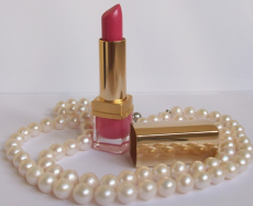 Помада-блеск Pure Color Cristal № 3C1 (Hibiscus) от Estee Lauder