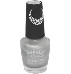 Растрескивающийся лак для ногтей Crack от IMPALA