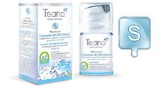Ферментный гоммаж-эксфолиант с кератолином и экстрактом карликового дуба от Teana