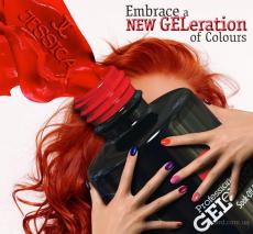Гель-лак GELeration от Jessica