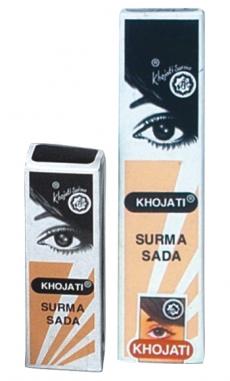 Индийская сурьма для глаз от Khojati