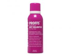 Сухой шампунь для волос от Proffs (1)