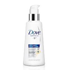 """Ночной крем """"Интенсивное восстановление"""" для поврежденных волос от Dove"""