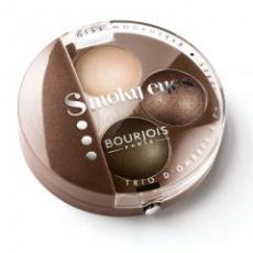 Тени для век Smoky Eyes от Bourjois (3)
