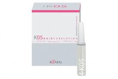 Лосьон против выпадения волос K05 от Kaaral