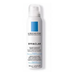 Мусс для умывания Effaclar от La Roche-Posay