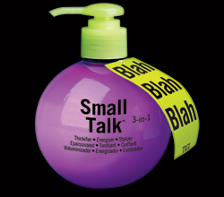 Укладочное средство Bed head Small Talk - 3 in 1 от TIGI
